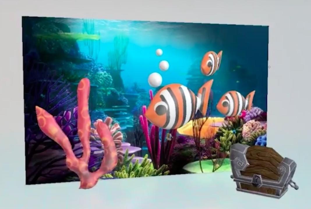 Microsoftペイントの「3D機能」という新情報に喜ぶ人、嘆く人