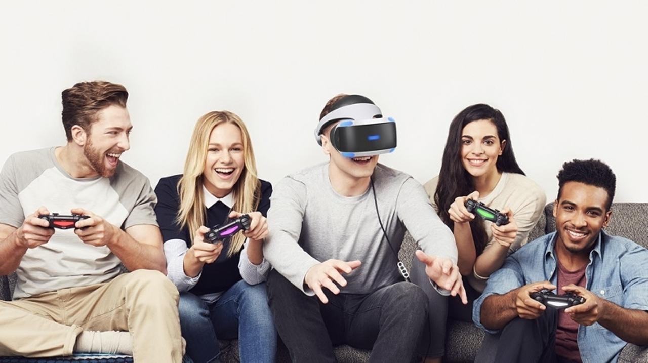 ゲームと一緒に買っておこう!「PlayStation VR」を汚れから守るサポートグッズたち