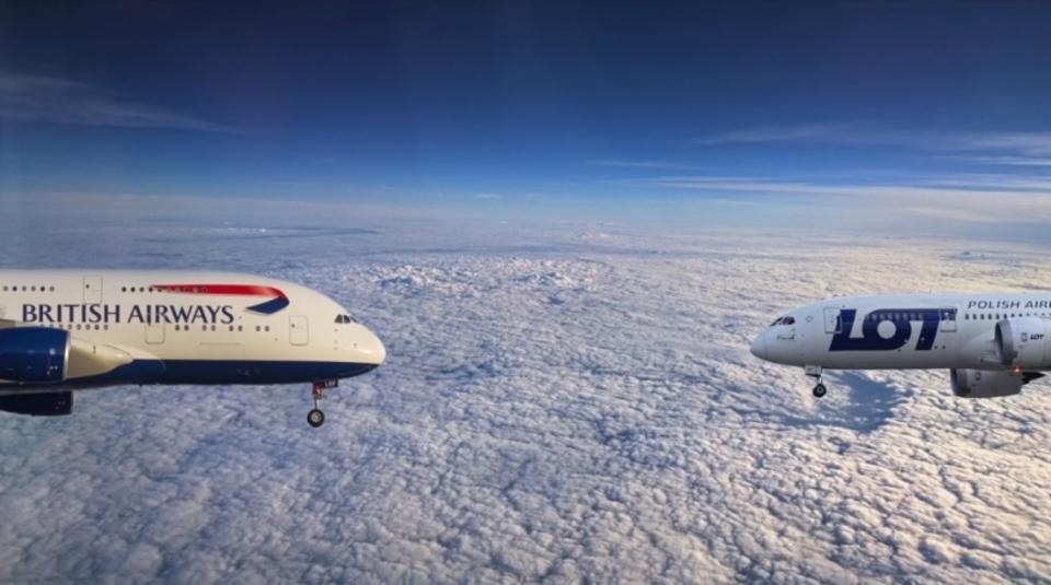 乗客をたくさん乗せられる飛行機よりも、小さな飛行機のほうがいい理由