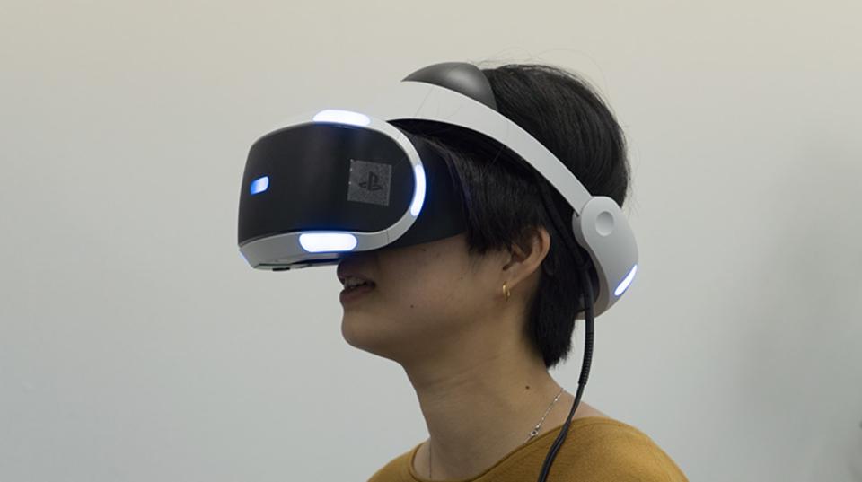 非ゲーマーだからこそ思う、PlayStation VRをやるべき理由