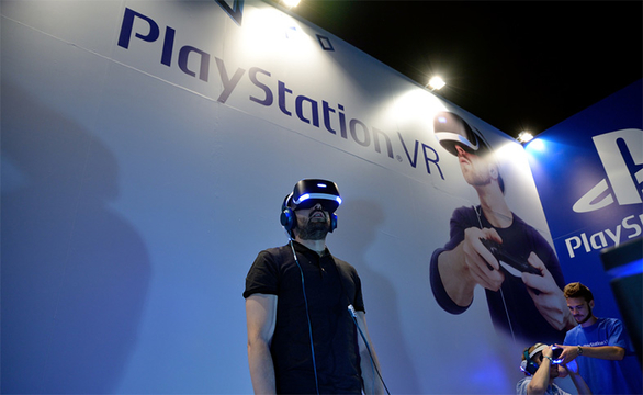 PlayStation VRでXbox OneやWii Uが使える!? その実態とは…