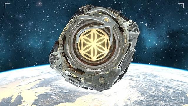 同士よ集え! ついに「宇宙国家」建設へ