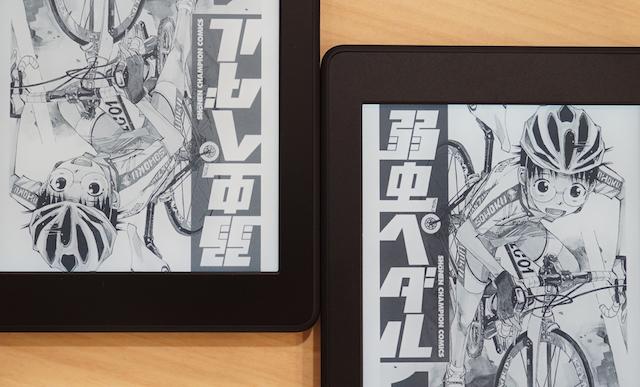 日本限定Amazon「Kindle Paperwhite 32GB マンガモデル」誕生4