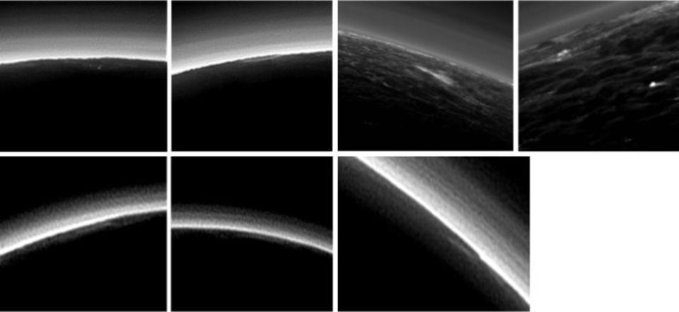 冥王星には雲があるかもしれない。思っていたより地球の空に似てるかも?