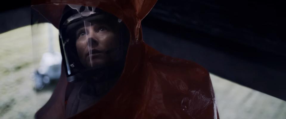 評論家たちが大絶賛。宇宙人と対話するSF映画「メッセージ」最終予告編