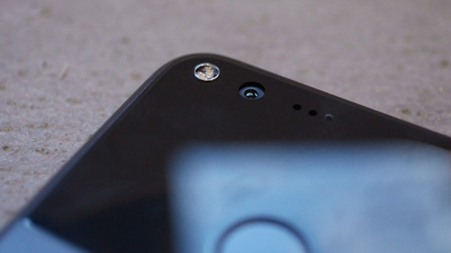 Googleスマホ「Pixel」を辛口レビュー5