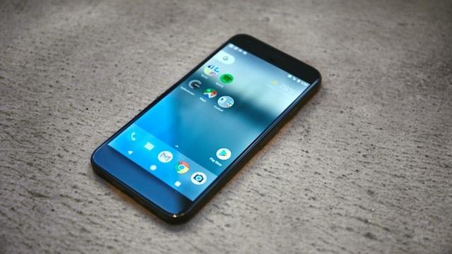 Googleスマホ「Pixel」を辛口レビュー7