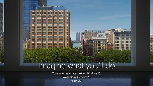 Microsoftが10月26日のイベントで発表しそうなもの。新型Surface PCから次期Windowsまで予想まとめ!