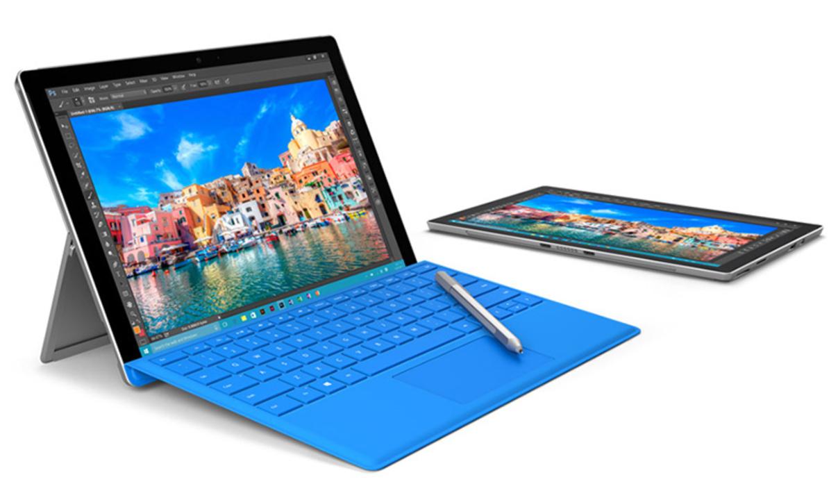 Microsoft、Surfaceの売り上げが好調。iPadにはまだ及ばないものの、イベントに期待!