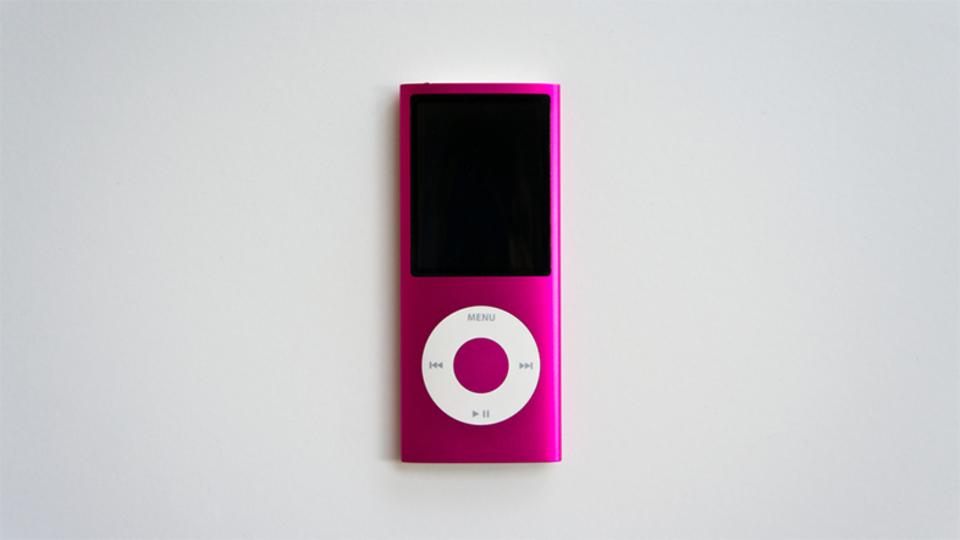AppleがiPodの15歳のお誕生日を祝ってくれない