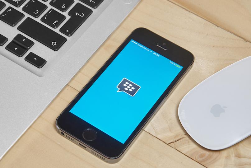 スマホを創ったレジェントたち…アップルカーの開発にBlackBerryのエンジニアが参加