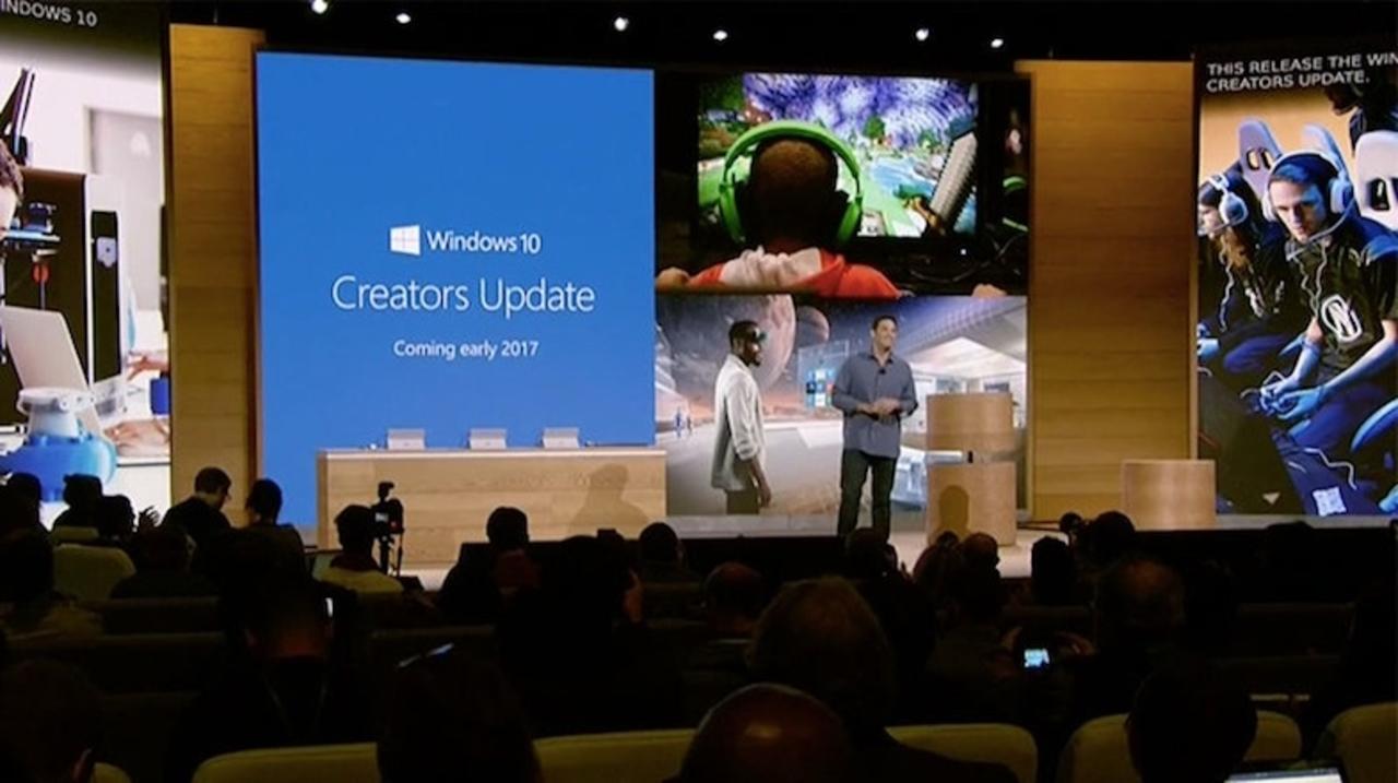 3D、VR、MRにも対応! Windows 10大型アップデート「Creators Update」機能まとめ