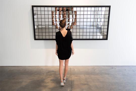 テクノロジストやアーティストからなるコレクティブ「Random International」の作り出す魅惑のインスタレーション