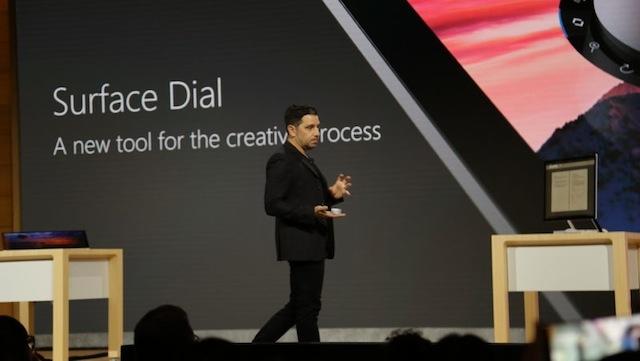 これがクリエイター向けの新「Surface Studio」デスクトップPCだ!4