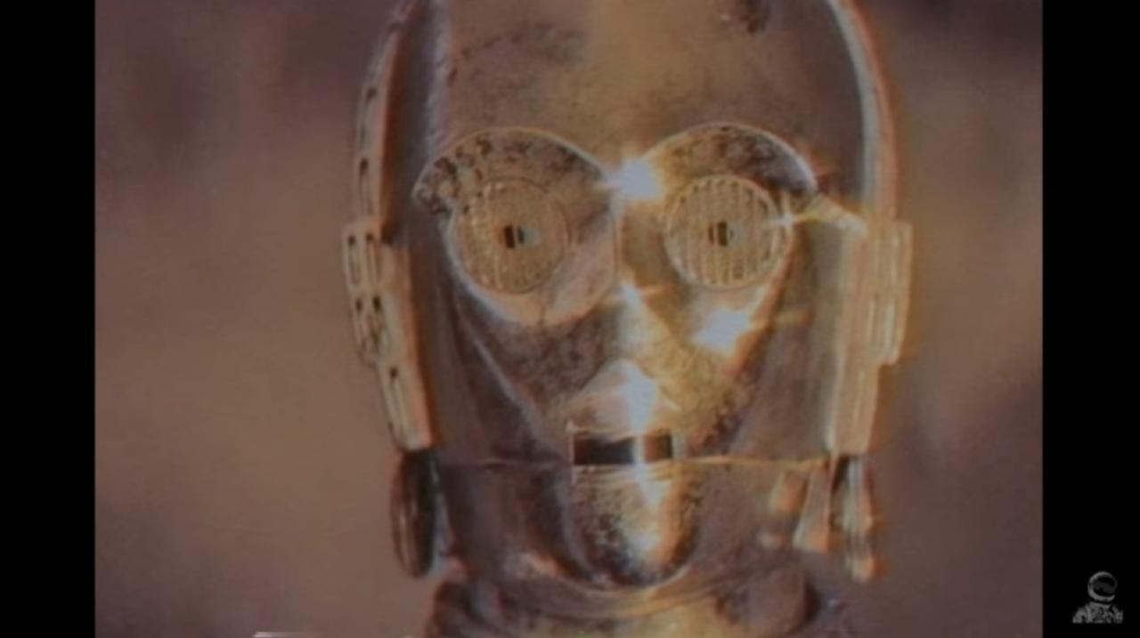 もしもC-3POが「スター・ウォーズ」の主人公だったら?