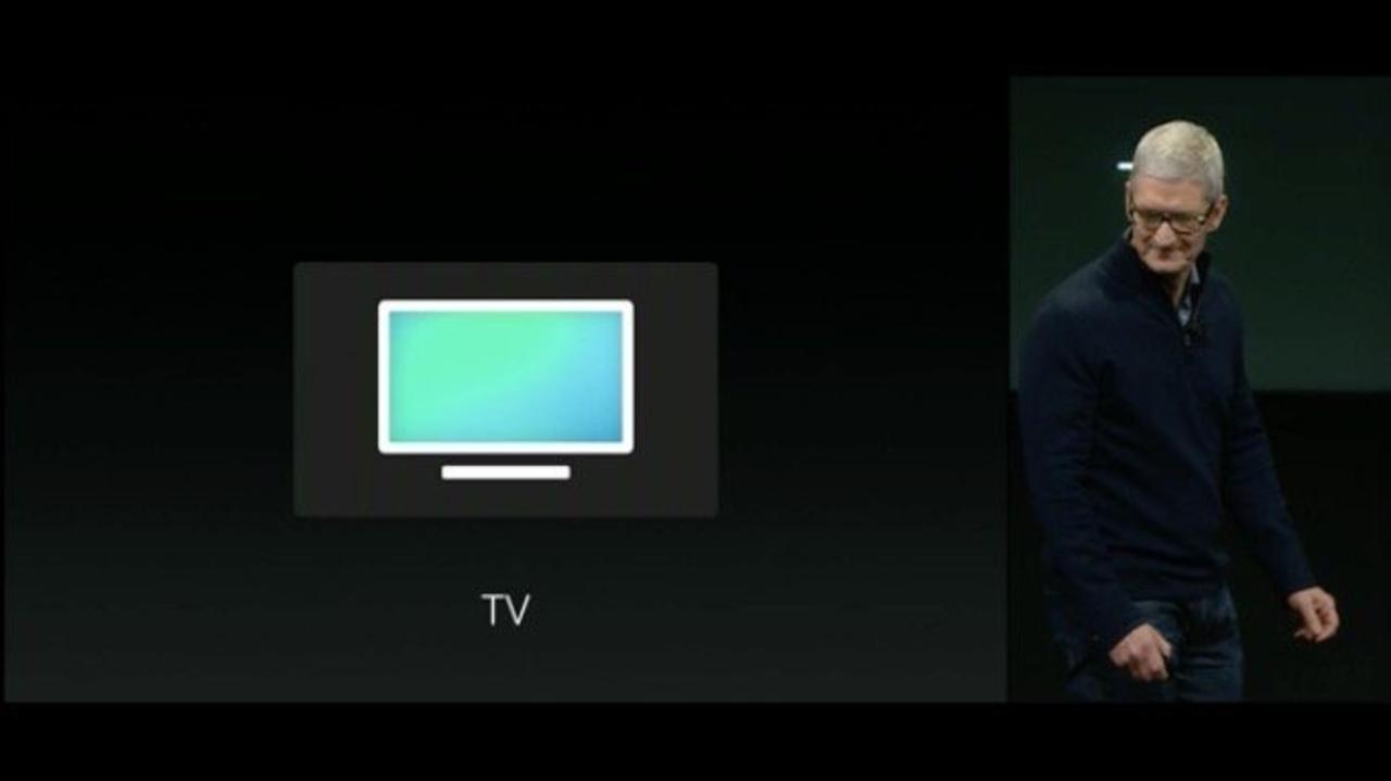 動画配信サービスをひとまとめにする新アプリ「TV」登場