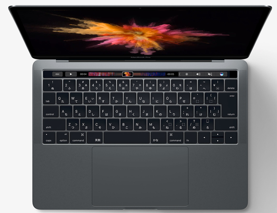 MacBook Proを買ったら必要になりそうなケーブル類の金額は?