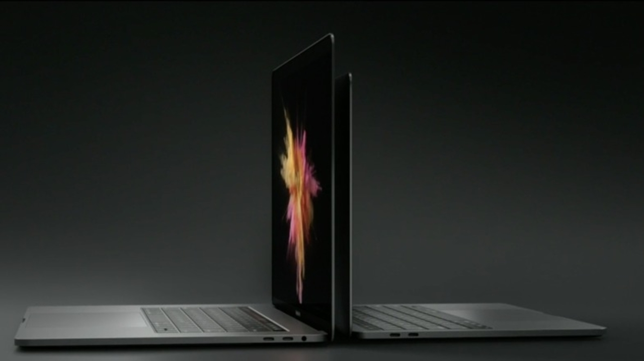 今日からポチれるって。新型MacBook Proシリーズのスペック&値段はこちら