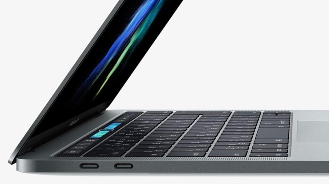 新型MacBook Pro、一部モデルはThunderbolt 3ポートの性能が異なるようです