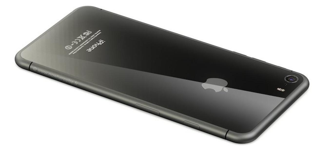 iPhone 8はプレミアムモデルにステンレスを採用し、差別化へ?