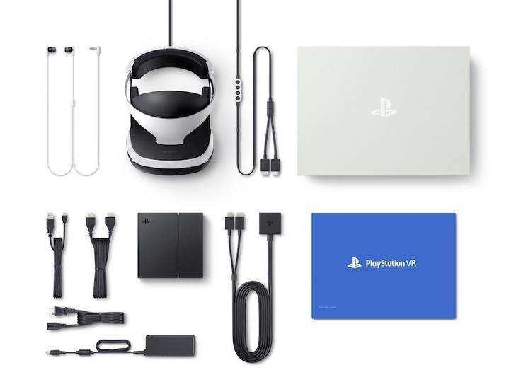 準備OK? PlayStation VRのFAQがいよいよ公開(追記あり)
