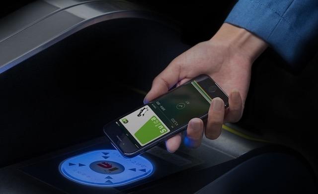 Apple Payは10月25日からサービス開始 1