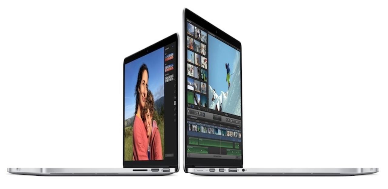 新型MacBook Proがとうとうやってくる? 来週には発表、10月末に出荷予定か