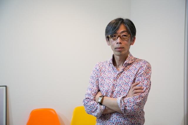 脳科学者・藤井直敬に聞く「VRの世界で、人は服を着るのか?」1