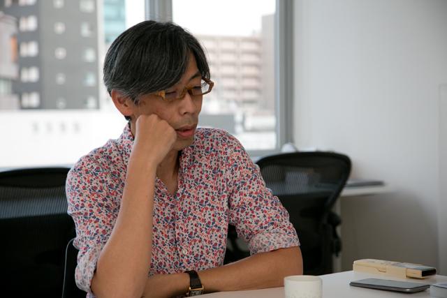 脳科学者・藤井直敬に聞く「VRの世界で、人は服を着るのか?」2