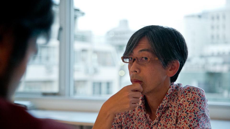 脳科学者・藤井直敬に聞く「VRの世界で、人は服を着るのか?」