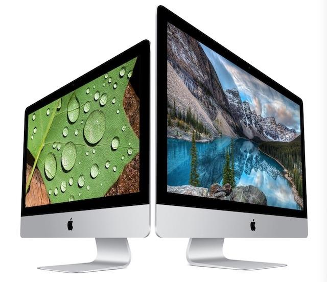 Apple イベント 新型iMac うわさ まとめ 1