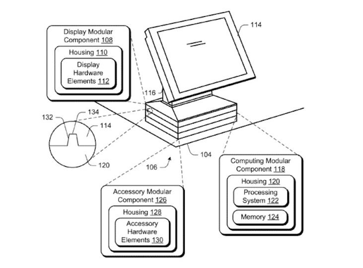 Surfaceの新一体型PC、名前は「Studio」や「Dial」に?