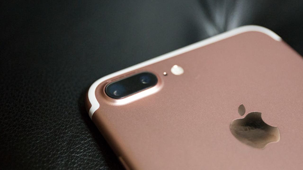 iPhone 7 Plusだけに許されたカメラの新機能「ポートレートモード」は時々おかしくなる