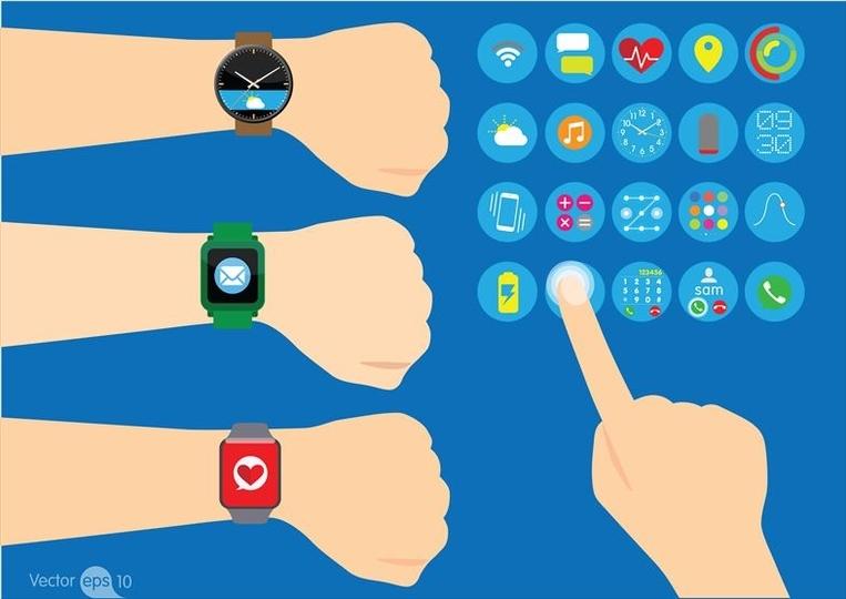Apple Watchの出荷台数が7割も減、スマートウォッチ市場全体も落ち込み
