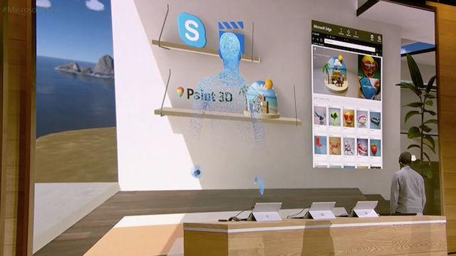 Windows 10アップデートと新ヘッドセットで、VRはより身近になる2