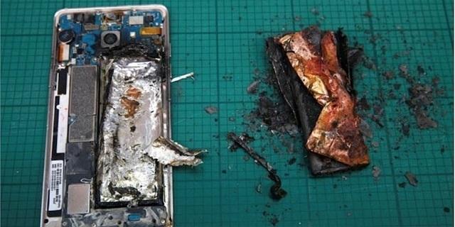 2 悲劇の実話集…そのスマホ、機内に持ち込めませんで怒り嘆くGalaxy Note 7ユーザーたち