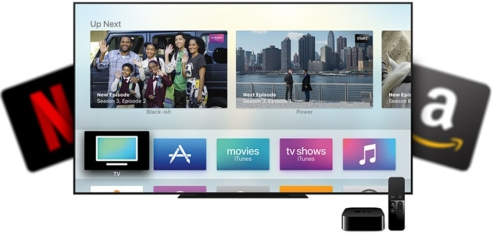 NetflixもAmazonも見れないApple新「TV」アプリになんの価値があろう