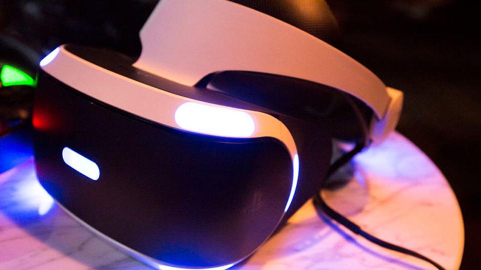 PlayStation VRのトラッキングが上手くいかなかったら電気を消せ!