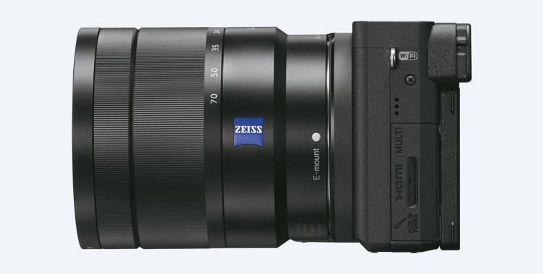 ソニー ミラーレス一眼カメラ α6500 Eマウントボディ