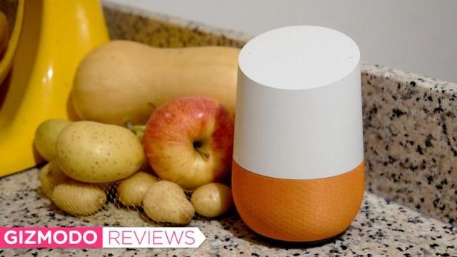 Google Homeレビュー:Amazon Echoより賢い。その分イラッともするけど