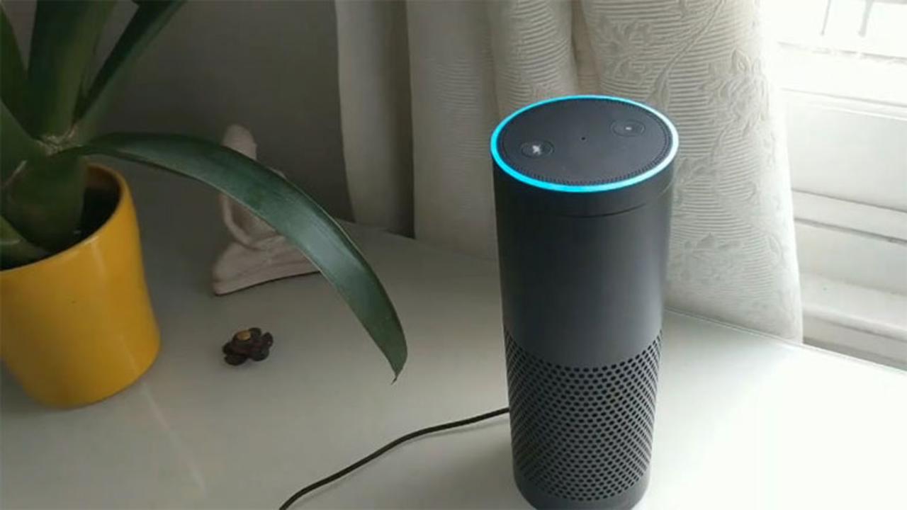 Amazonの音声アシスタント「Alexa」は緊急時には役に立たないかも