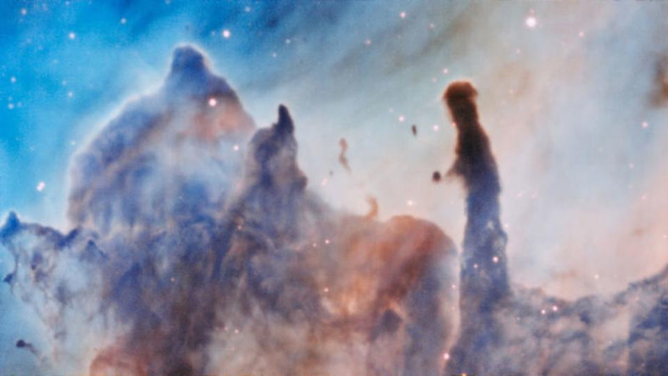 ここで星が生まれる…。まるでファンタジーの世界、イータカリーナ星雲の写真たち