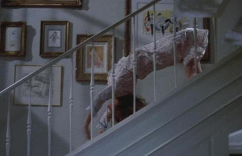 現代ドラマ版『エクソシスト』であの最恐のブリッジが登場!