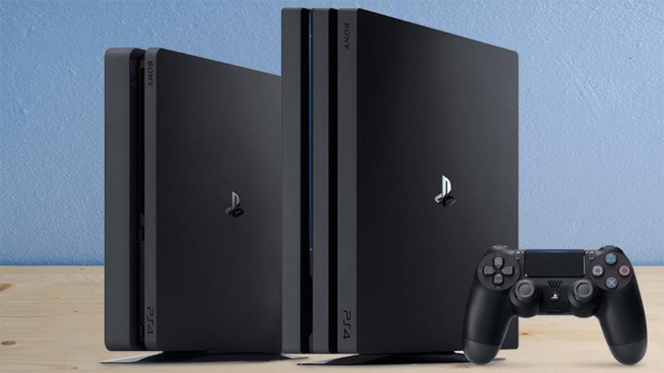 PS4 Pro買った? よし、PS4からのデータ移行だ! | ギズモード ...