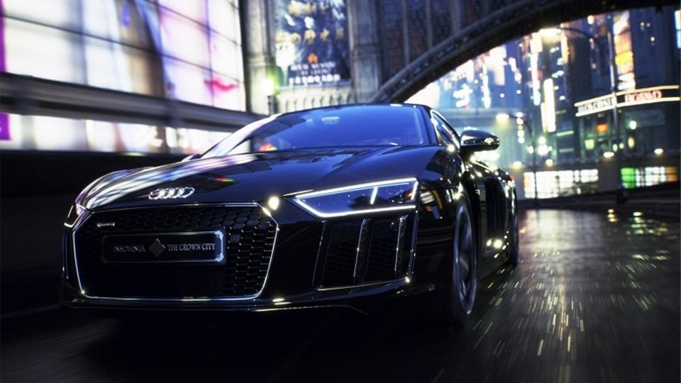 世界で1台、お値段5000万円! FF15とコラボしたAudi特別仕様車が本当に発売へ