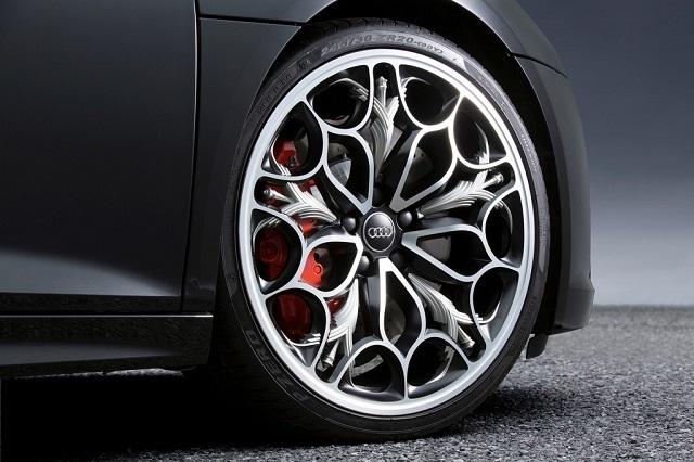 世界で1台、お値段5000万円! FF15とコラボしたAudi特別仕様車が本当に発売へ4