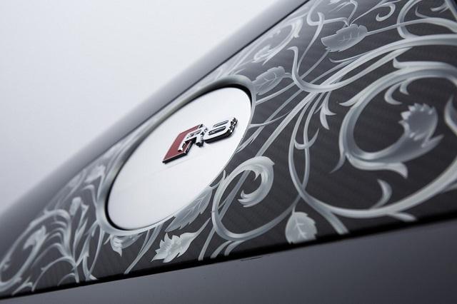 世界で1台、お値段5000万円! FF15とコラボしたAudi特別仕様車が本当に発売へ3