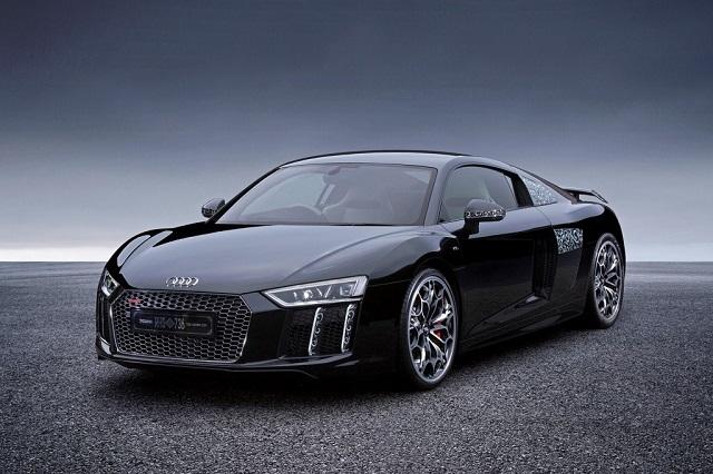 世界で1台、お値段5000万円! FF15とコラボしたAudi特別仕様車が本当に発売へ2