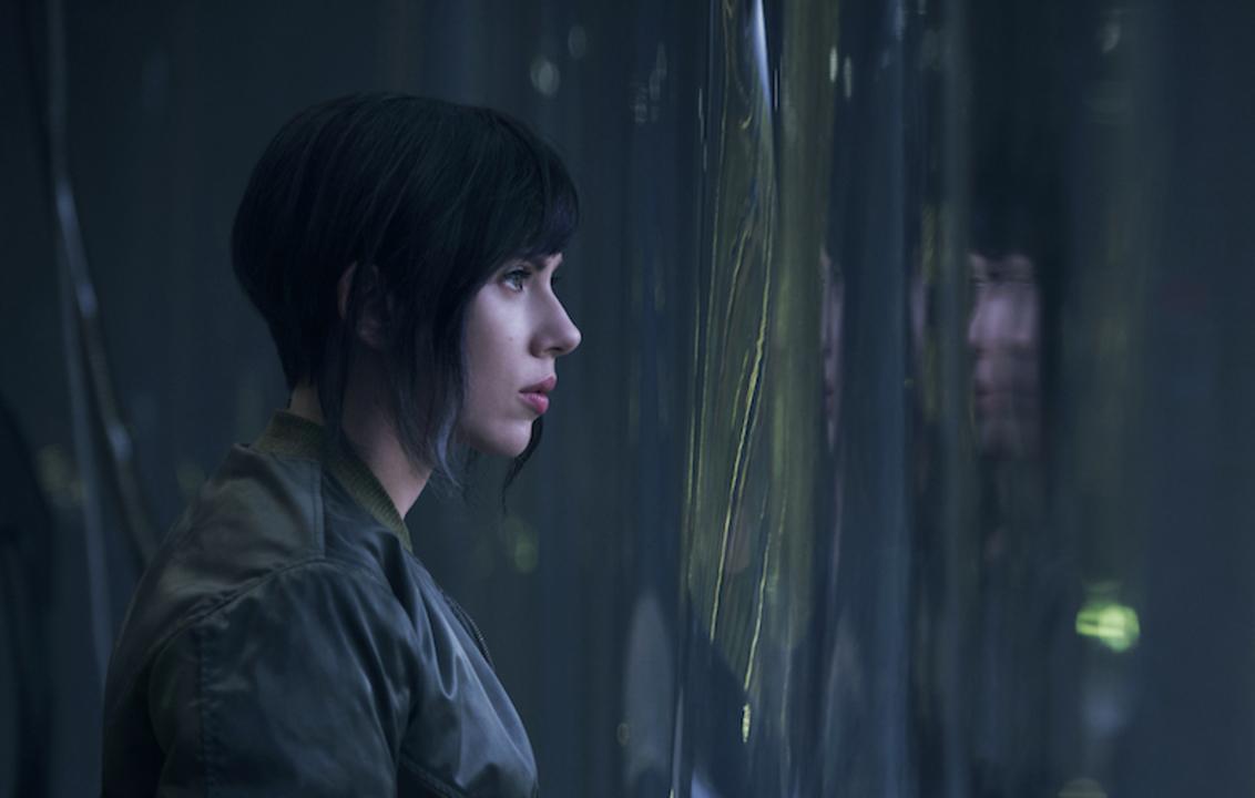 私は何者…? 映画『GHOST IN THE SHELL ゴースト・イン・ザ・シェル』の日本版予告編が公開