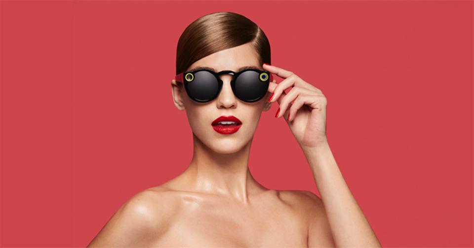 自動販売機で買う! Snapchat用サングラス「Spectacles」は売り方もユニーク